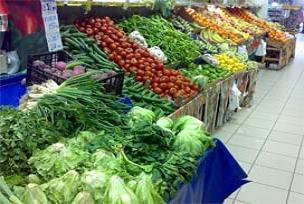 Sebze ve meyve yarı yarıya ucuzlayacak.19866