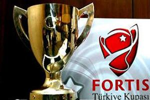 Fortis T�rkiye Kupas� Bursa'da.14873