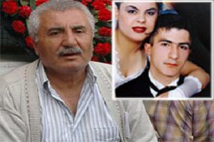 Şehit ailesi Meclis'e alınmadı!.13140