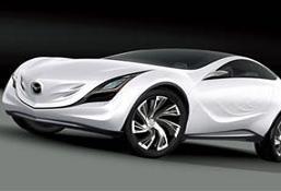 Mazda'dan Kazamai sürprizi.7586