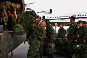 Rusya orduda küçülmeye gidiyor.14591