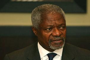 Kofi Annan batıya kızgın.7337