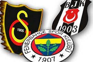 Beşiktaş 3. büyük mü değil mi?.16646