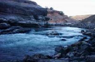Aras nehrinde 2 çocuk boğuldu.11218