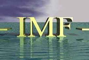 IMF heyeti çalışmalarına başladı.10234