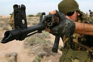 Teröristler 3 İran askerini öldürdü.11921