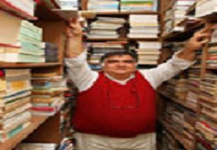 Kütüphane işletecek eleman aranıyor!.13785