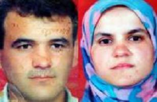 Adana'da dayakçı koca dehşeti.11451