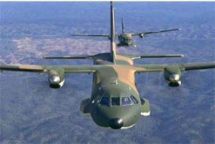 Küresel kriz askeri projeleri de vurdu.11223