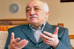 Fethullah Gülen'den Vahapzade için taziye.10810