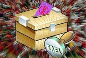 YSK, İl İl oy verme saatlerini açıkladı.16963