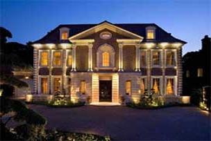 3 katlı villalar 60 bin dolar!.12436