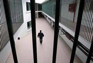 İşte davanın görüldüğü o cezaevi.13329