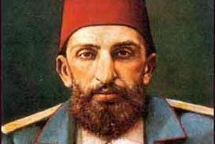 Sultan II. Abdulhamid'in arşivindeki dünya.11394