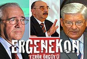 Ya Ergenekon, ya kaçınılmaz son.17197