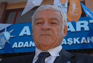 AKP'de şok! Dengir görevden alındı.11865