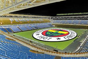 Fener - Trabzon ma�� berabere bitti.20037