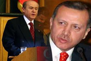 Bahçeli, Erdoğan'ı 'Rapor'la vurdu.10347