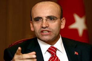 Şimşek: Türkiye çok daha dirençli.8958
