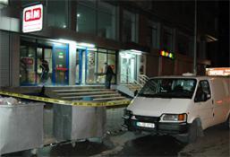 Gaziosmanpaşa'da olaylı gece.10004