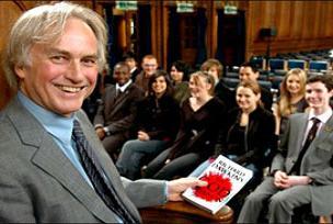 Dawkins'in 'Tanrısızlık'ı da iflas etti.16505