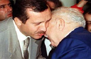 Erdoğan'ın 17 yıl önceki kürt raporu.12059