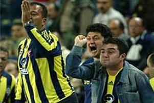 Fenerbahçe'nin Antalya tatili: 1-1.15417
