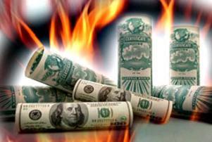Merkez Bankasından dolara müdahale!.13617
