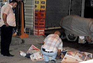 Bursa'da 'laf attın' cinayeti.14288