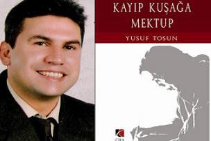 Tosun'dan 'Kayıp Kuşağa Mektup'.11088