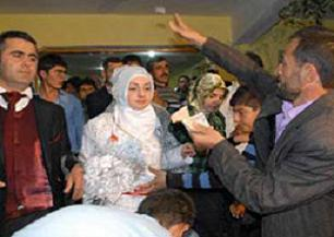 Mali kriz aşiret düğününü vurdu.14178