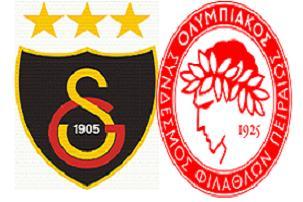 Galatasaray Olympiakos maçının golleri.16967