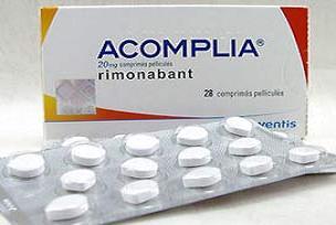 Zayıflama hapı Acomplia yasaklandı.11340