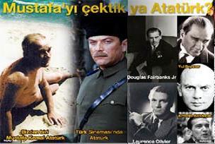 Çekilemeyen Atatürk filmleri.17450