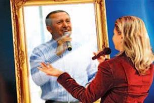 AKP, karizmatik 'Tayyibe'ler arıyor!.13675