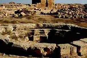Anadolu'da insanlığın tarihi araştırılıyor.17478