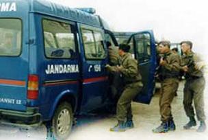 Genelkurmay 227 kaçak yakaladı.12717
