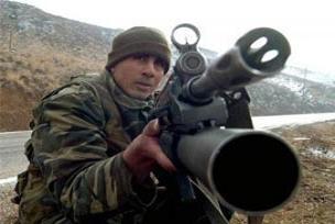 Şırnak ve Urfa'da 2 terörist yakalandı.11824
