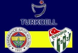 Fenerbahçe 5 - 2 Bursaspor (Maç Sonu).12328