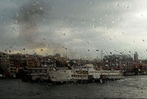 İstanbul'da yağış devam edecek mi?.11072