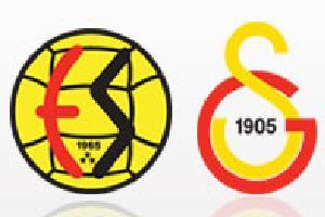 Eskişehirspor 4 - 2 Galatasaray (Maç Sonu).12631