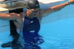 Milli yüzücüden dünya rekoru geldi.9242