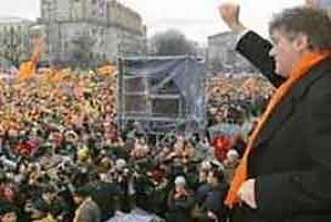 Şimdi de Ukrayna'da kriz çıkıyor.13951