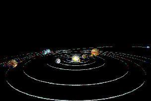 Güneş sisteminin genç ikizi bulundu.7655