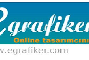 Online grafiker 'egrafiker.com' yayında  .12093