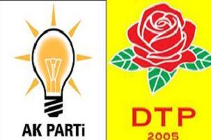 AK Parti DTP gerilimi kime yarıyor?.12078