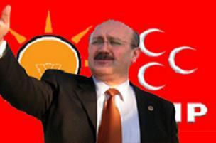 AKP'den MHP'ye mi geçiyor?.9114