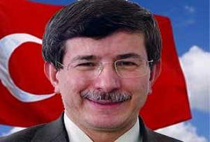 Ahmet Davutoğlu, Lahor'a gitti.11014