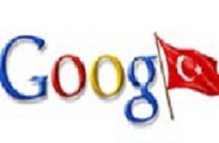 Google'dan Cumhuriyet'e özel logo.7473