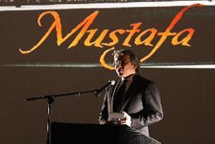 'Mustafa' üzerinden reklam için şantaj.10367